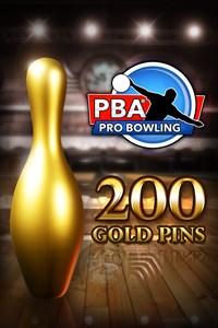 Carátula del juego 200 Gold Pins