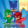PJ Masks World Pro