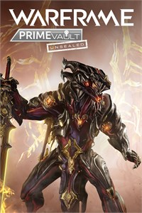 Warframe®: Prime Vault – Chroma Prime Pack