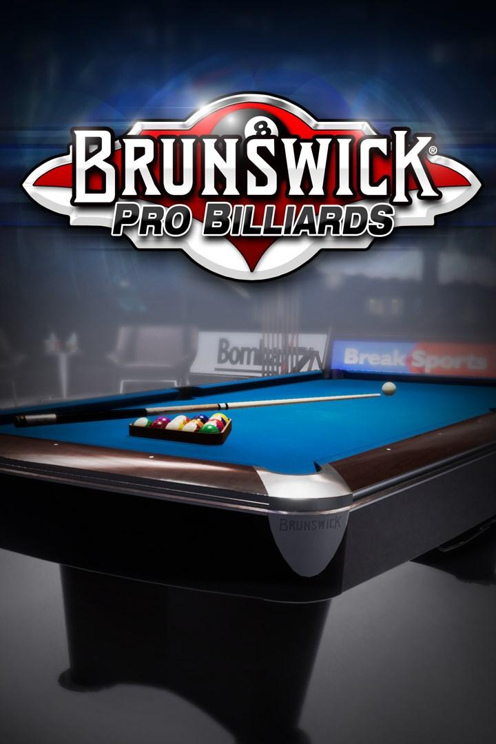 Brunswick Pro Billiards [SKIDROW] - Multi - Iso
