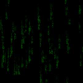 Get Matrix Rain
