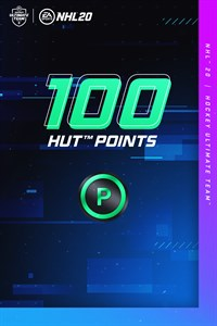 Pack de 100 points pour NHL™ 20