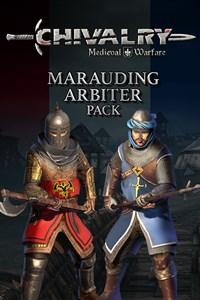 Marauding Arbiter Pack