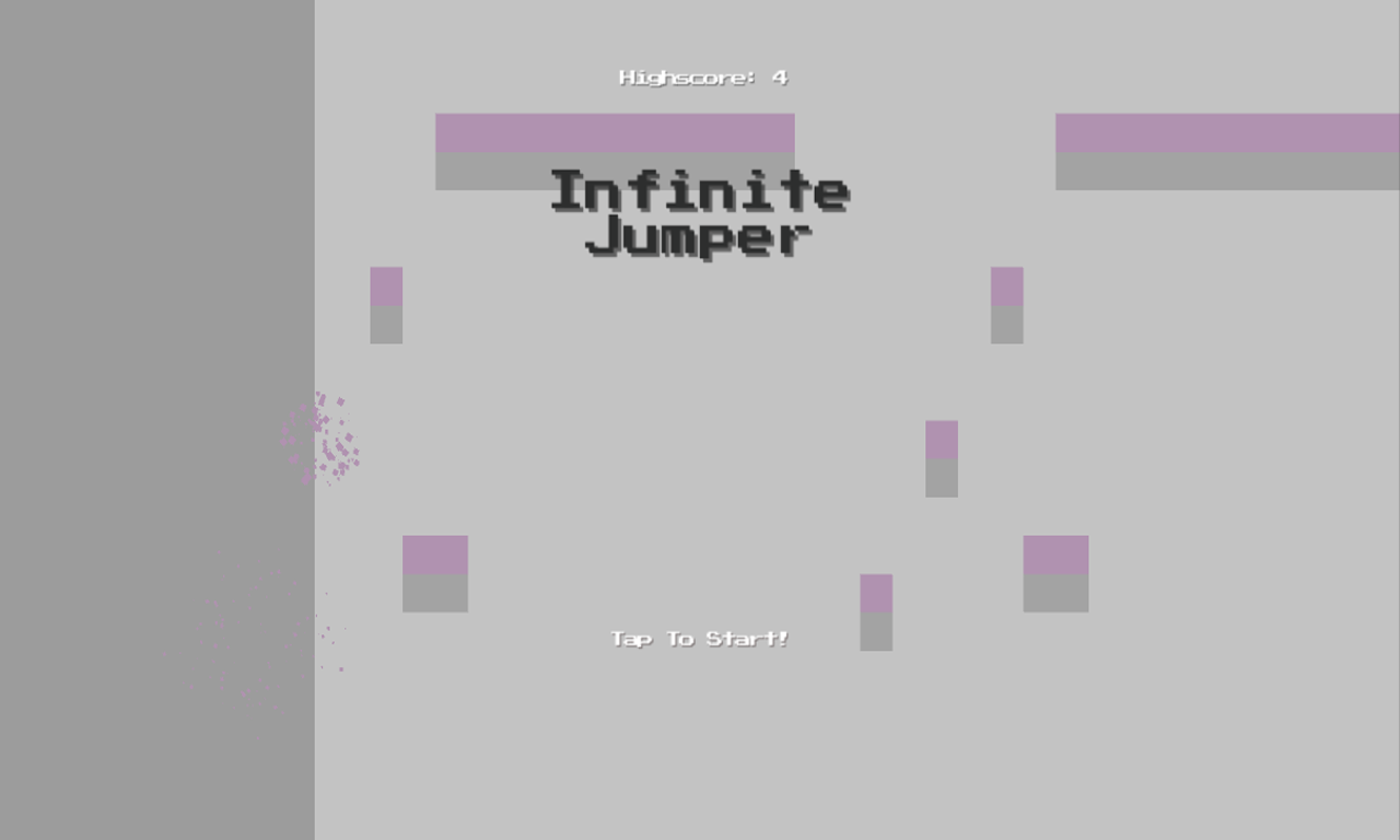 Jumper 2D