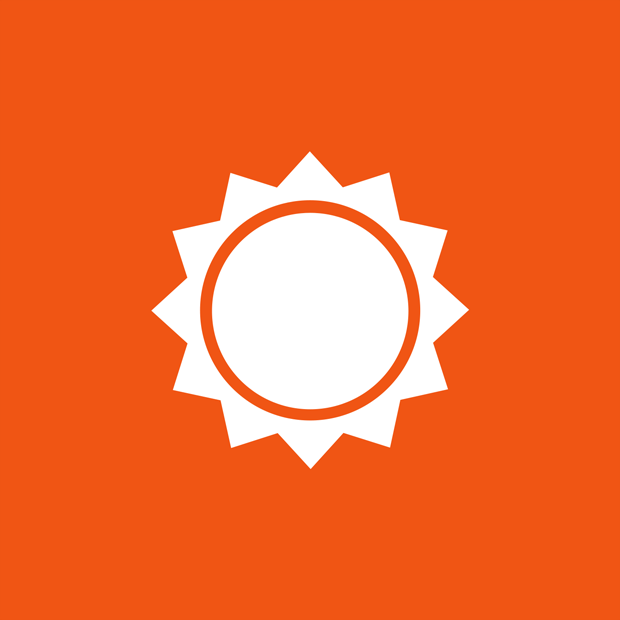 Accuweather Usa Map.Get Accuweather Weather For Life Microsoft Store