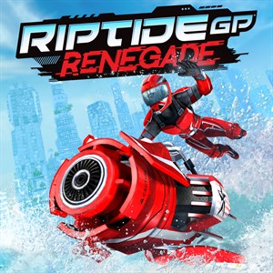 Riptide GP: Renegade Xbox One