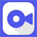 Screen Recorder For Game, Video Call, Online Video Logo