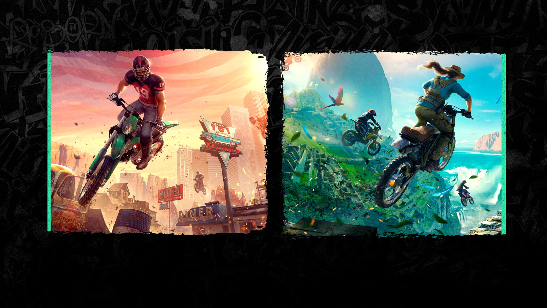 Trials® Rising - Expansion pass