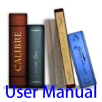 EpubReader CALIBRE User Manual Logo