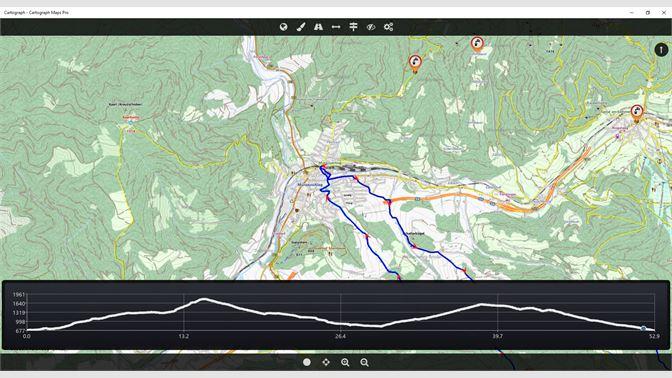 Buy Cartograph Maps Pro - Microsoft Store