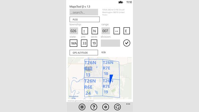 Get Maps Tool - Microsoft Store M Effect Scan The Keepers Map on