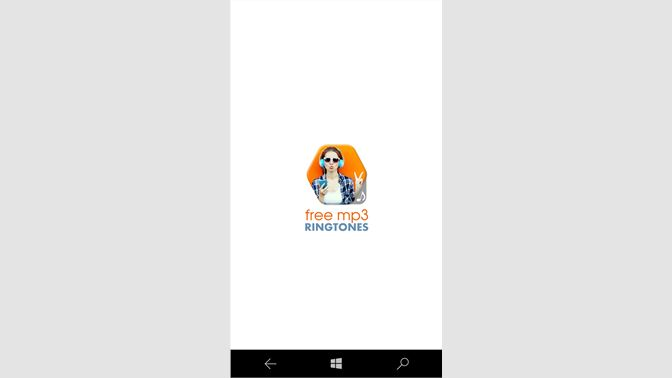 Get Free mp3 Ringtones for Phone - Microsoft Store