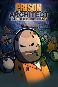 Carátula del juego Prison Architect DLC Bundle