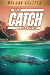 The Catch: Carp & Coarse - Deluxe Edition
