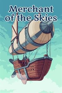 Carátula para el juego Merchant of the Skies de Xbox 360
