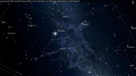 Get SkyMap Free Microsoft Store - Us night sky map