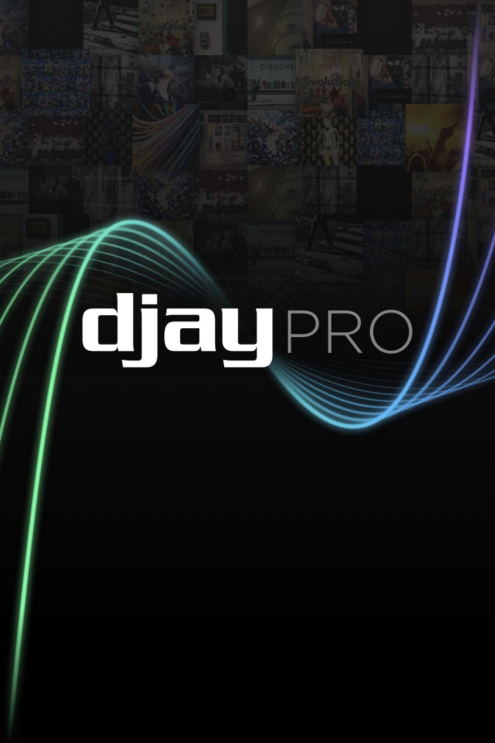 Buy djay Pro - Microsoft Store