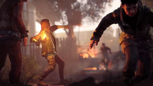 Homefront®: The Revolution PREORDER screenshot 3