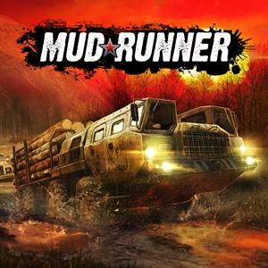 MudRunner Xbox One