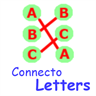 Connecto Letters Free