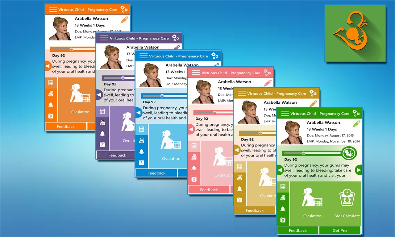 Virtuous Child - Pregnancy Care Pro