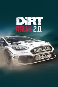 WS - Ford Fiesta Rallycross (MK8)