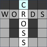 word used in dating crossword