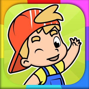 Get Coloring Games for Kids - Coloring Book for Kids - Microsoft Store