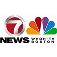 Image result for 7 boston news logo