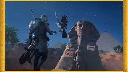 Buy Assassin's Creed® Origins - Microsoft Store