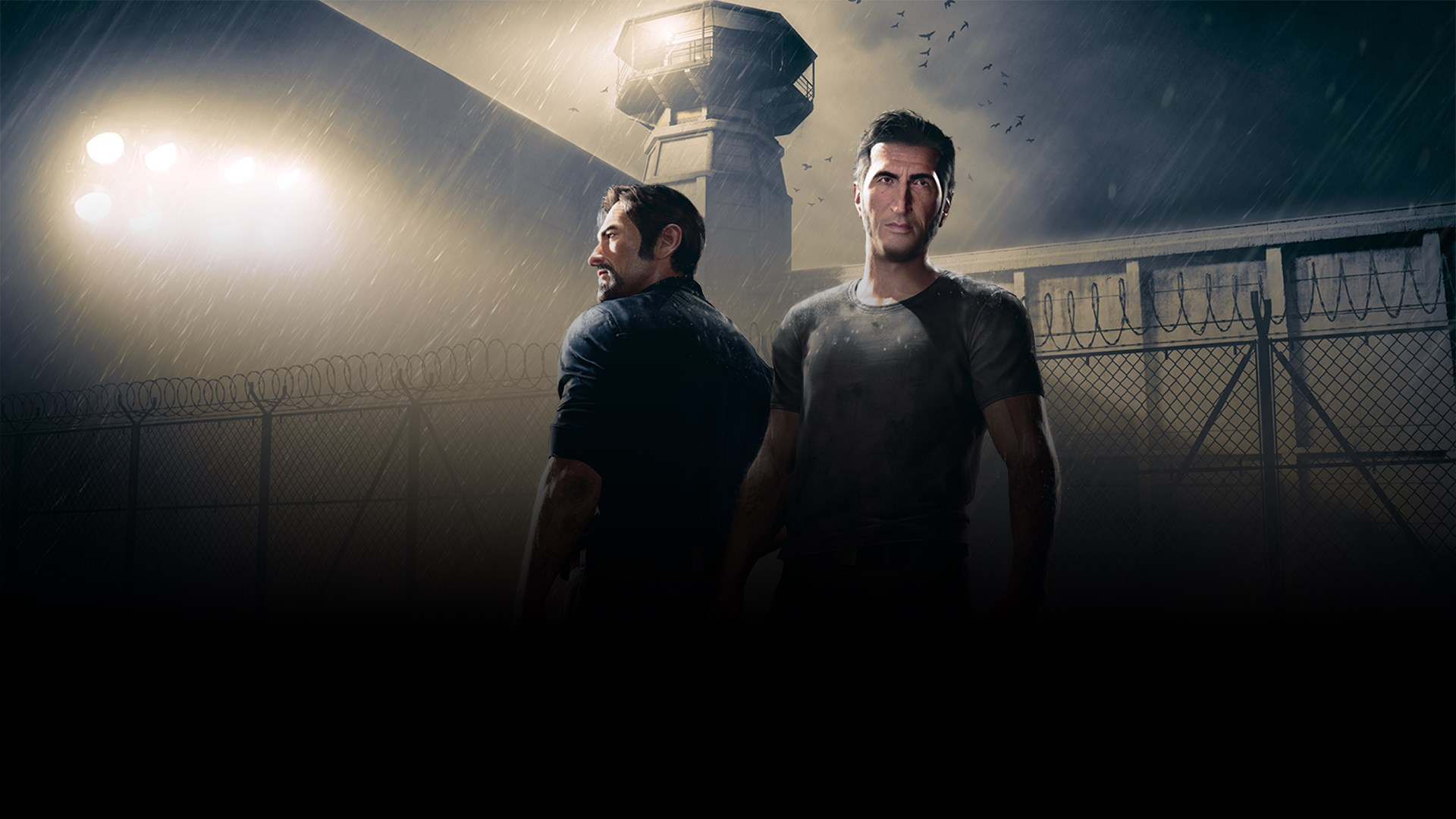 Buy A Way Out - Microsoft Store en-CA