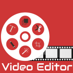 Video Trimmer Cutter Merger Compressor Editor:Music Video Editor For Youtube: Easy Movie Maker