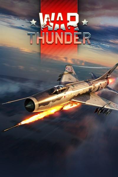 War Thunder - Su-7BMK Bundle