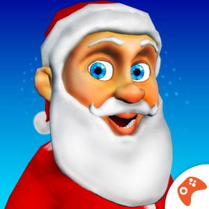 Santa Claus - Fun Christmas Games