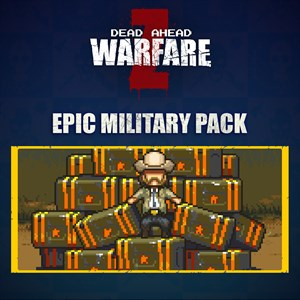 Epic Military Pack Xbox One