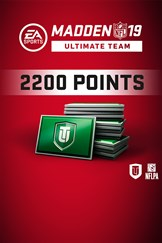 Buy Madden NFL 19 Ultimate Team 150 Points Pack - Microsoft