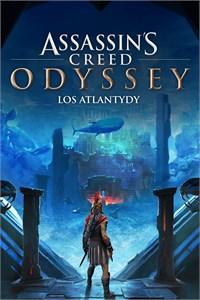 Assassin's CreedⓇ Odyssey – Los Atlantydy