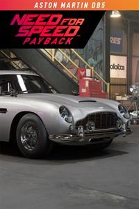 Need for Speed™ Payback: Aston Martin DB5 Superbuild
