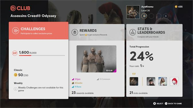 Get Ubisoft Club - Microsoft Store