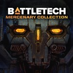 BATTLETECH Mercenary Collection Logo