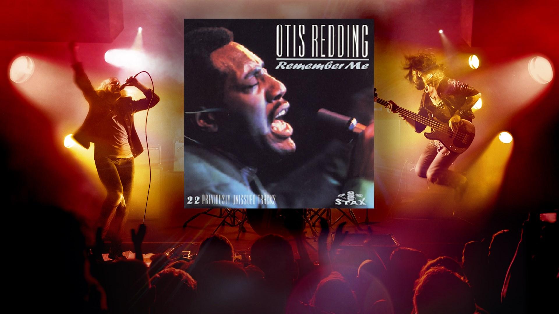 """(Sittin' on the) Dock of the Bay (Take 2)"" - Otis Redding"