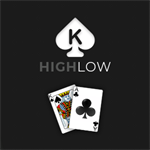 Casino High Low Logo