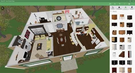 Buy Planner 5d Home Interior Design Microsoft Store
