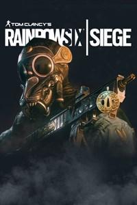 Carátula para el juego Tom Clancy's Rainbow Six Siege: Smoke Bushido Set de Xbox 360