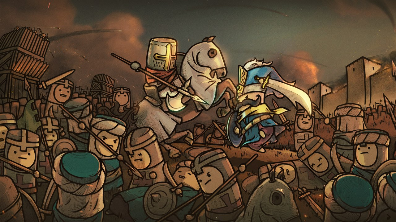 Buy Plebby Quest: The Crusades - Microsoft Store