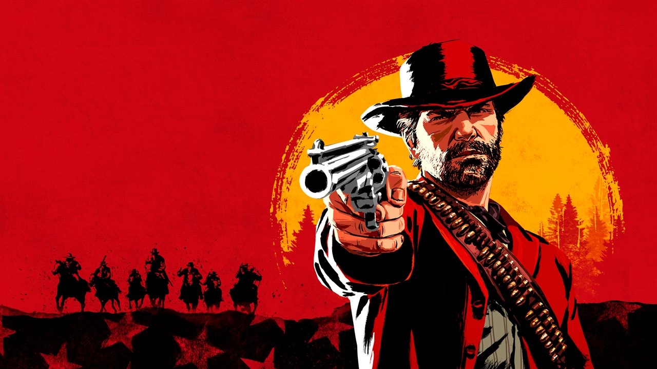 Buy Red Dead Redemption 2 - Microsoft Store en-GB