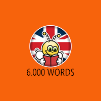 Get Learn English 6000 Words for Free with Fun Easy Learn