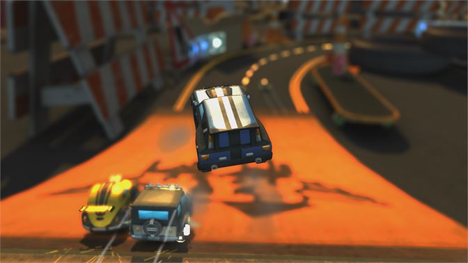 Buy Super Toy Cars - Microsoft Store