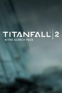 Pacote Nitro Scorch de Titanfall™ 2