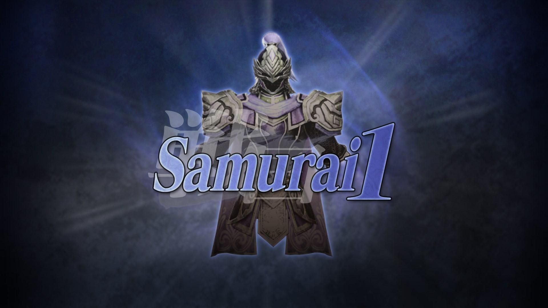 WARRIORS OROCHI 3 Ultimate SAMURAI DRESS UP COSTUME 1